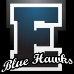 Exeter Big E Logo